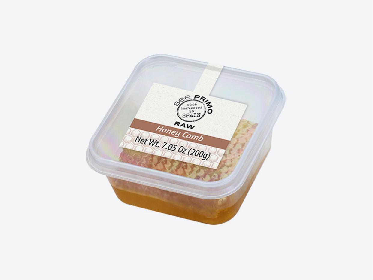 Bee Primo - Honeycomb image