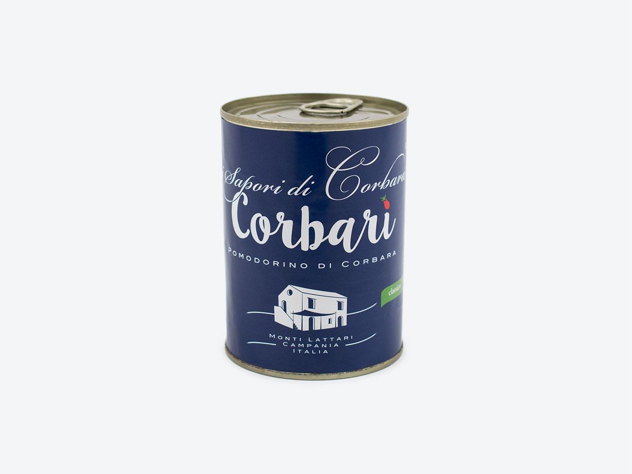 Corbari Pomodorino di Corbara image