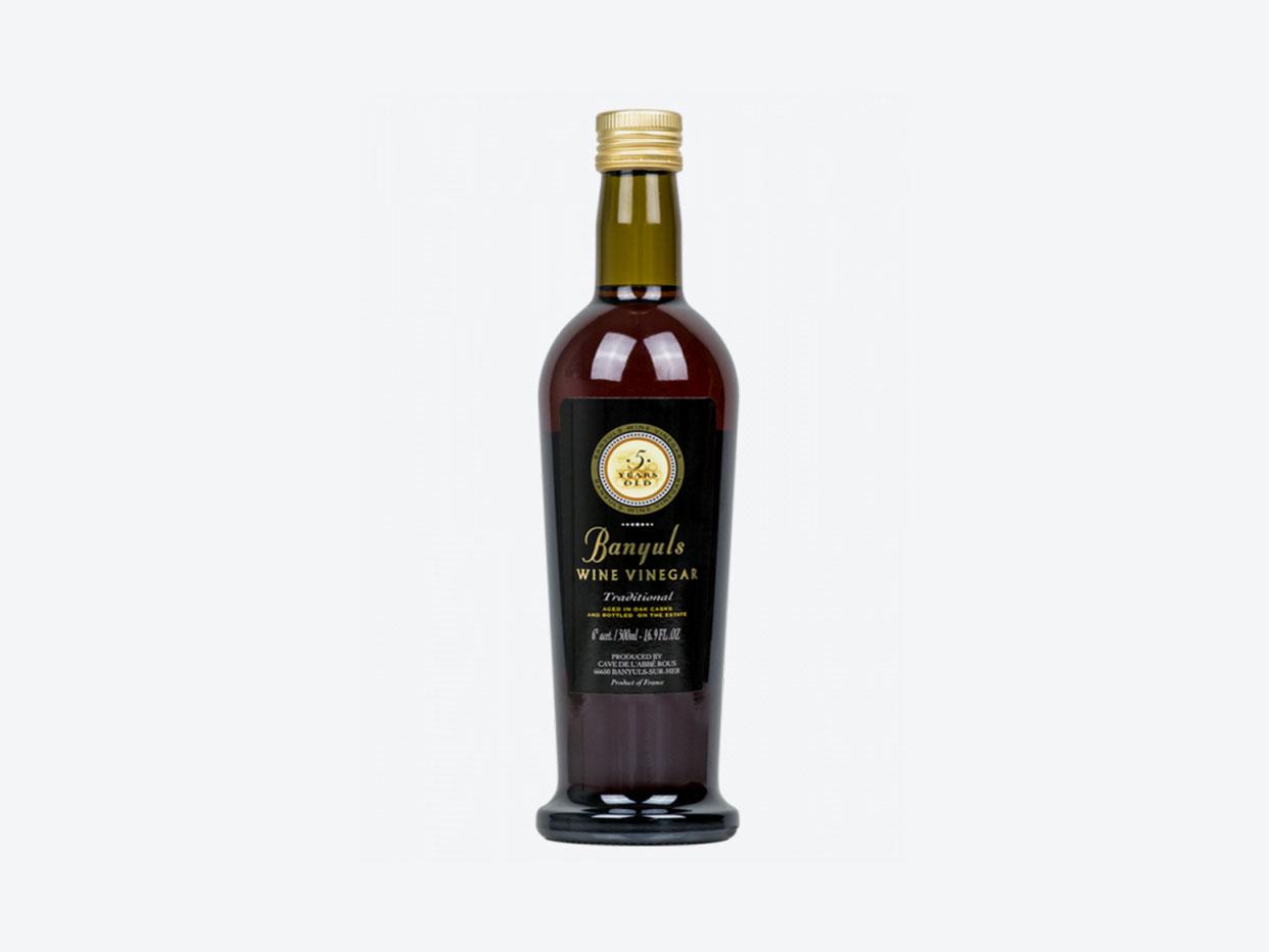 Banyuls Red Wine Vinegar image