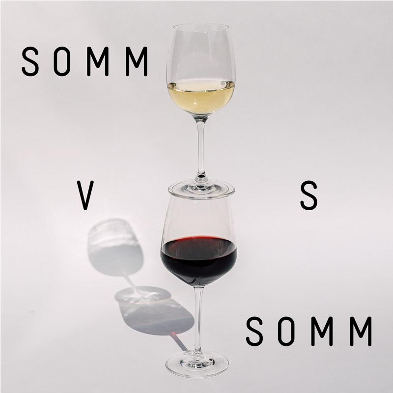 Somm vs Somm Wine Pairing Throwdown