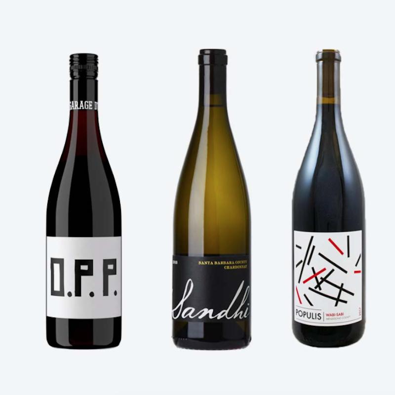 Thanksgiving Virtual Wine Tasting